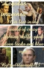 Legolas imagines by realbluewolf123