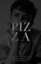 ✓ pizza , lucas jade zumann by -hiddleston