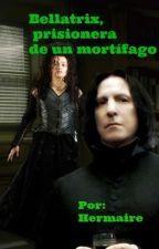Bellatrix, prisionera de un Mortífago by Hermaire