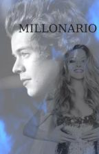 Millonario. by AlexisTurner1