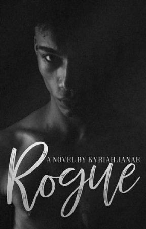 ROGUE by stargazeth