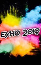 EYHO 2019 (OPEN/POSTPONED) by EYHO_AWARDS