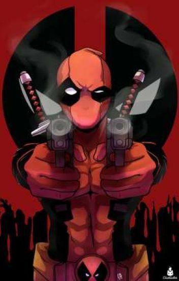 Young Justice Robin x Male Deadpool Reader - NeatPaw - Wattpad