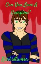 Can You Love A Vampire? (Kürbistumor) by Monster_Mali