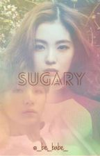 Sugary ➳ MYG by -peaxhy-
