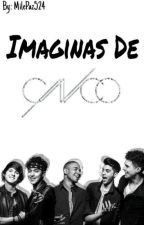 imaginas Y Reaccionas de CNCO by MeLateElCulo2018