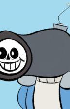Undertale headcannons by Blootac74