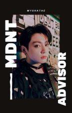Midnight Advisor | Jungkook [√] by myshatae