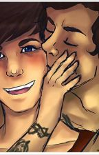 Fell For You ~ Larry Stylinson AU (Short Fic) by Whatsuphello1