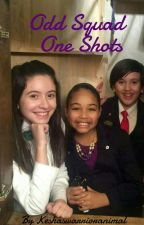 Odd Squad One Shots by keshaswarrioranimal