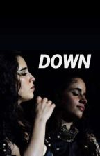Loving you down | camren (deutsch) by mia-jauregui
