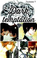 Dark temptation [Omegaverse] [KHR] by Tsubasa-Tenjuu