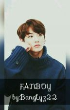 FANBOY|JeongIn ✔COMPLETED  by BangLyz22