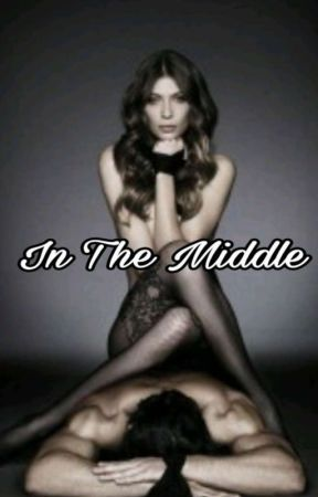 In The Middle  by Got2BeReal