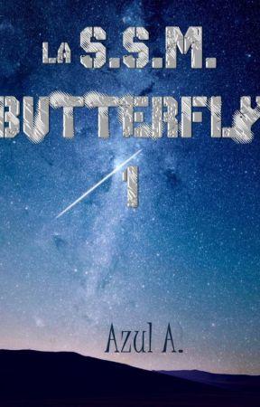 La S.S.M. Butterfly by Azula72