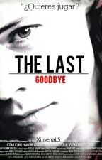 The last goodbye [Larry Stylinson] by XimenaLS