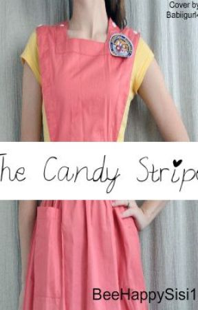 The Candy Striper by BeeHappySisi123