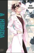 Diabolik Lovers - A Hibrida by juliaJcmm