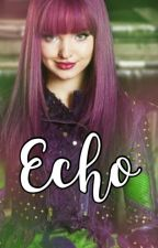 Echo || The Gifted by Unco0rdinated