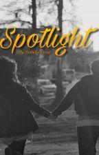 Spotlight  by talkfast5sos