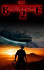 Los Blogs de Mike 2: Críticas de Películas y Libros by MikePerea