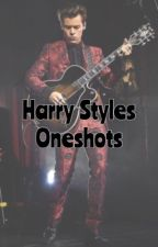 Harry Styles Oneshots by hesmysafety