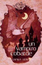 Un vampiro cobarde  by Umbrella182016
