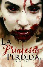La Princesa Perdida. by Johan_124