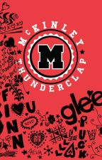 Glee Imagines by snoopy4321