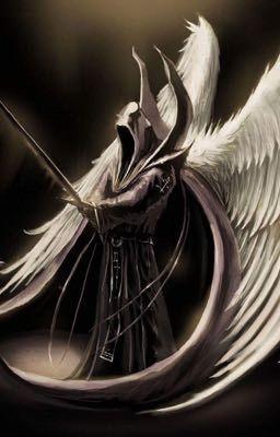 [Fanfiction - Haikyuu!!]『 Fallen Angel - Đoạ Lạc Thiên Sứ 』- OiIwa
