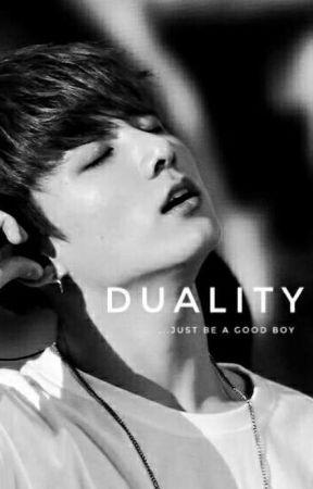 (18+) Duality - Jungkook BDSM by BangtanSmuty