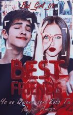 Best Friends by Bad_Girl_09