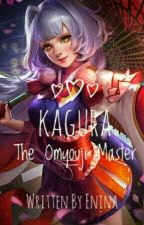 Kagura The Omyouji Master by Enina089