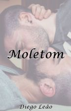 MOLETOM (+18) by diegoleao10