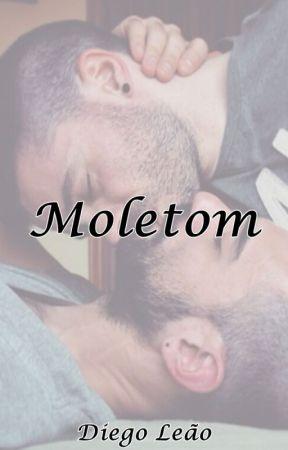 MOLETOM (+18) by diegoleao10