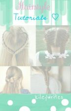 Hairstyle Tutorials ♡ by kileywrites