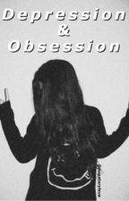 Depression & Obsession by nugatorylxve