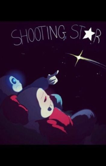 SHOOTING ST★R