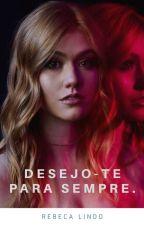 DESEJO-TE || Hot by Rebekcah