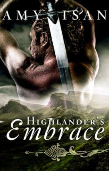 Highlander's Embrace