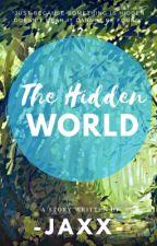 The Hidden World by -JAXX-