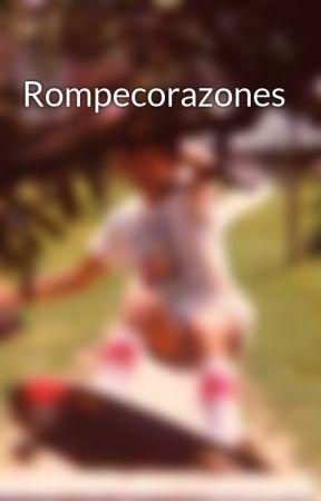 Rompecorazones by thecoolcatm8