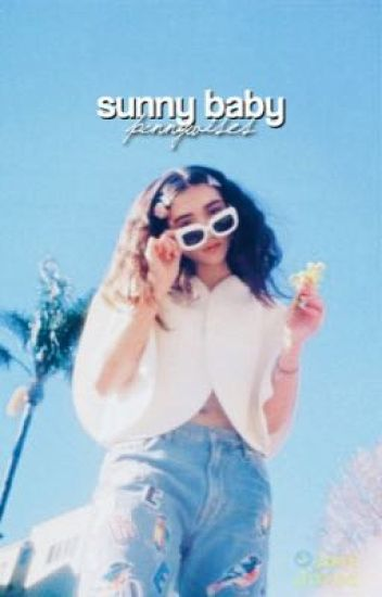 sunny baby; richie tozier