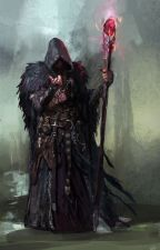Dimitri: El Origen by LucioAlmiron