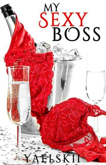 My Sexy Boss (SPG)