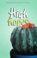 High hopes ❀ MiChaeng by MomoGordaShipper