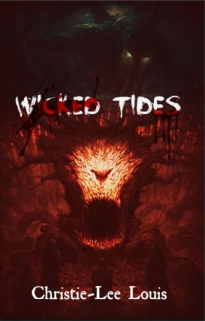 Wicked Tides by SoLovecraftian