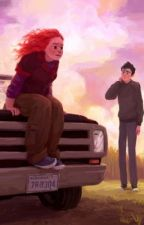 """Eleanor & Park"" (Fanfic) by PerlaLen"