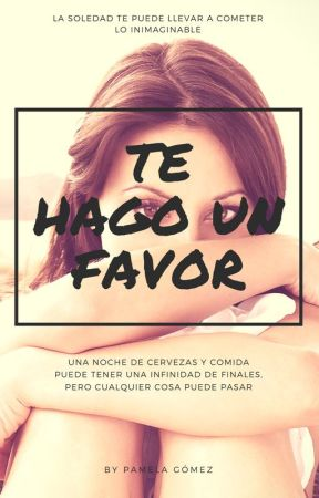 Te hago un favor by fuyu-chan127