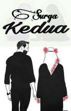 SURGA KEDUA  by Floraadina